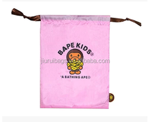 Hot Promotion 190T Polyester Drawstring Bag
