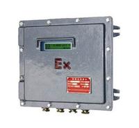 Настенный ультразвуковой расходомер взрывозащищенные mt100fu с небольшой внешний Зажим датчика Ду15 - 100 мм