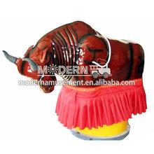 Modern inflatable mechanical bull for sale