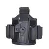 L gun glock accesories belt clip/gun case/drop leg holster from Cytac