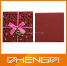 High Quality Customized Made-In-China Popular paper box& Paper Box Factory & Promotional Paper Box (ZDP13-C002)