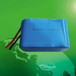 Small 12 Volt Battery/12V 4600mAh/12V Volt Lithium ion battery