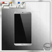 Clear screen protector for HTC one m8 with high quality