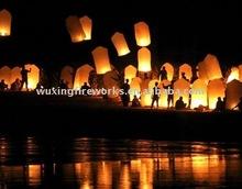 ECO sky lantern wishing lanterns