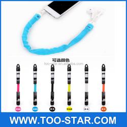 cable organizer case digital bag charger power mp3 headphones usb organiser bag