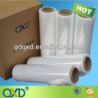 purchase guangdong LLDPE pallet shrink wrap