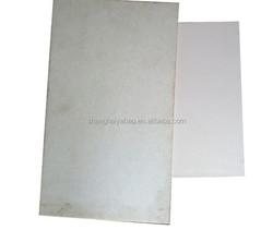 Sheet molding compound (White SMC sheet )