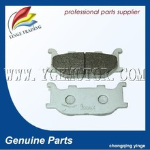 Motorcycle Parts for Sale Directly from China Brake Pads Factory Good Brake Pads