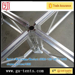 high quality rubber 3 channel cable ramp