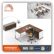 (MFC)PT-06 stainless steel melamine workstation,steel furniture,office workstation