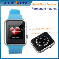 SMART WATCH A9S Bluetooth Dialer, Call Reminder, Bluetooth Call g shock Heart rate monitor for android and IOS smart phone
