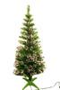 2016 NEW model musical pre-lit PVC christmas tree