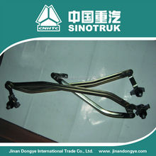 Howo truck spare parts truck wiper linkages rod