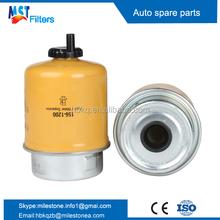 Tractor and excavators Fuel Filter 156-1200 FS19621 FS19860 P551423 BF7675-D WK8126
