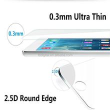 Premium Anti-scrath 0.33mm Tempered Glass Screen Protector for ipad mini