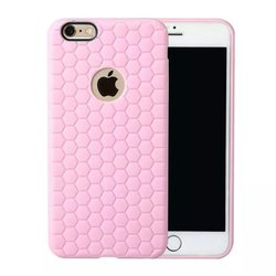 Smart silicon case for iphone 6S defend cover / ultra-thin plastic cover for iphone 6S customize case / 6S cell phone cover