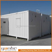 20ft/40ft Prefabricated Modular Shipping Container House Homes for Sale