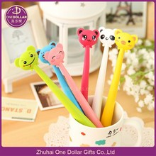 Novelty cat BallPoint Pens Students Gifts, promotion pens