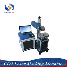 Professional laser engraving marking machine making wooden toy looking for distrbutors