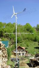 best selling 20kw wind generator in 2012,let's enjoy green future