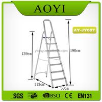 AOYI hardware tools easy use lidl ladder