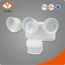 Australian Waterproof Airport 240 Volt Motion Sensor Light