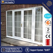 Australian Standard AS2047 Made in China Glass Garage Door Prices