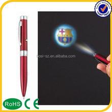 Shenzhen Factory Customed pen sized projector