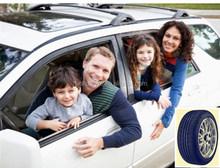 For USA Market Family Car Tires