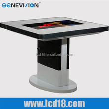 """65"""" Multimedia Interactive Display Show System all in one pc touch table"""