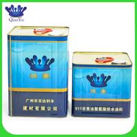 Best choice permeable powder waterproof coating