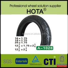 Most Popular 16x1.75 A-1028 Hot Selling Baby Carrier Tire