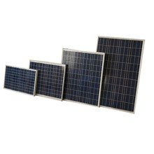 High quality A grade 240W Multi solar module/solar panel
