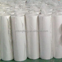 Needle punched non-woven fabric (factory)