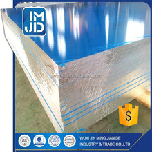 construction T3 5083 aluminum checkered plate and sheet weight