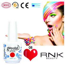 Nail Art Decorations Color UV/led gel polish for nail use