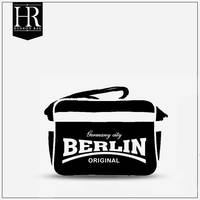with 10 years manufacture experience mens leather messenger bag