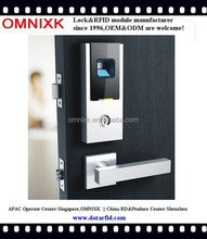 Low power consumption fingerprint lock D-7020 for residence