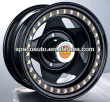 jeep aftermarket wheel manufacturers for SUV