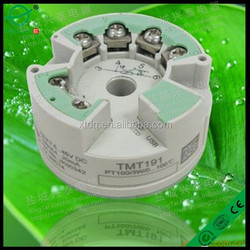 Smart type Temperature Transmitter green color