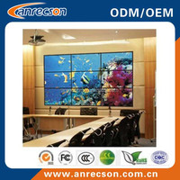 china suppliers p10 led video wall/60 inch LCD video wall with orignal panel