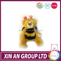 Factory direct sale lovely hot selling cheap teddy bear,giant teddy bear,plush teddy bears