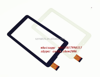 "7"" Cool Rubik's cube s51g5 tablet PC handwriting touch screen digitizer panel repair replacement sensor YLD-CEG7069-FPC-A0 SF"