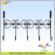 New produce living room hanging clothes or bag metal bed hook