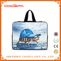 new products 2016 embroidery design neoprene laptop bag for Laptop / Netbook