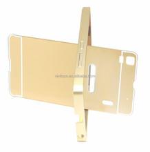 For Lenovo k3 note cell phone aluminum metal bumper case cover