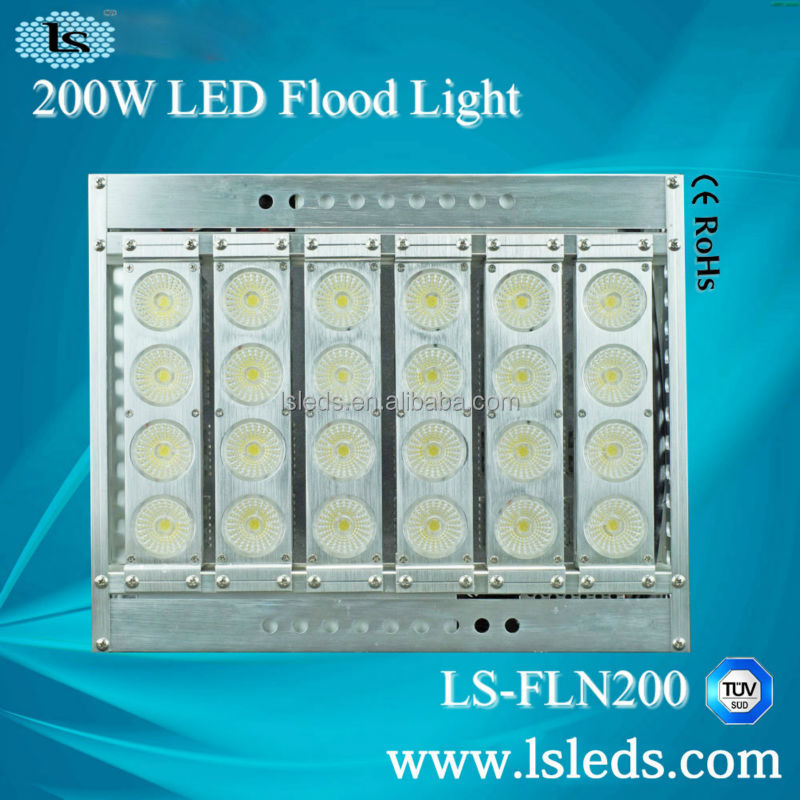 high lumen led outdoor flood light led replacement 500w halogen led flood light 200w buy. Black Bedroom Furniture Sets. Home Design Ideas
