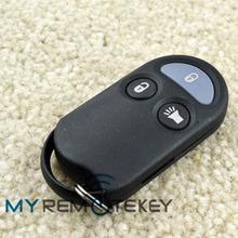 Wholesale price product Remote Fob 3Button KOBUTA3T for Nissan Sentra 200SX, X-Terra,Nissan Altima key fob