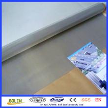 Alibaba China Pure Nickel Decorative Screening Mesh/Fabric/Net