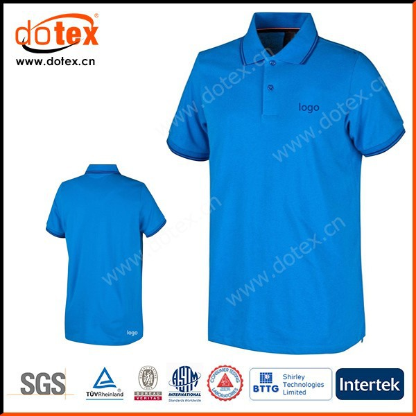 2015 Moisture Wicking Dry Rapidly Custom Uniform Polo